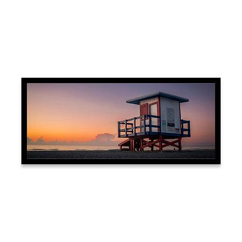 Cuadro Cocoa Beach