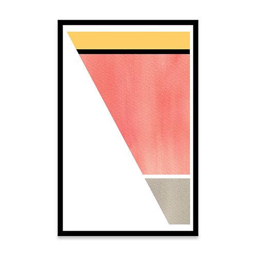 Cuadro Diagonal