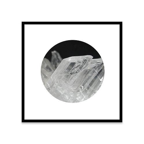 Cuadro White diamond