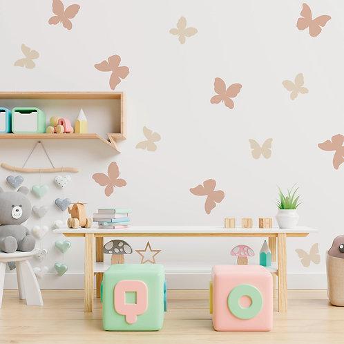 Deco Wall Mariposas