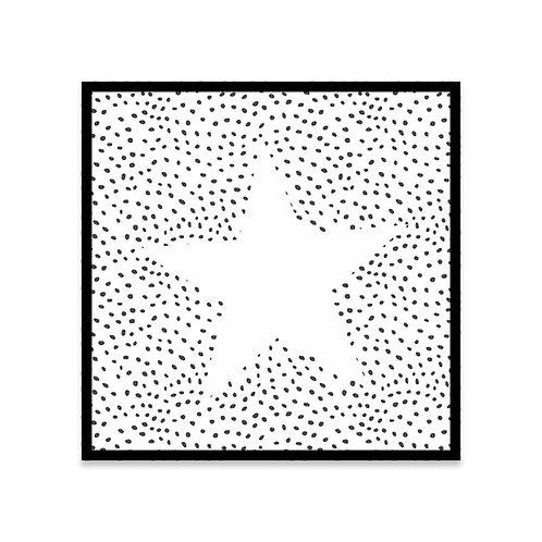 Cuadro Estrella