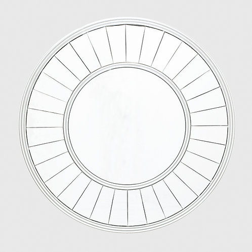 Espejo de Pared Circular