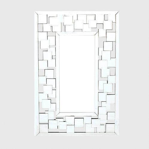 Espejo de Pared Artístico
