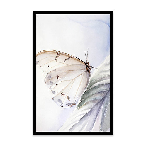 Cuadro Butterfly touch
