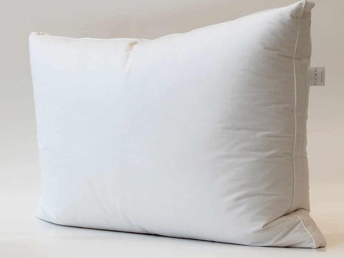 Plumas Almohada De Plumas Pillow In Pillow Estándar Premium