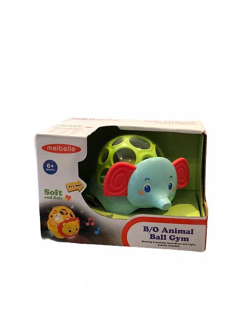 Animal Didáctico: Elefantito