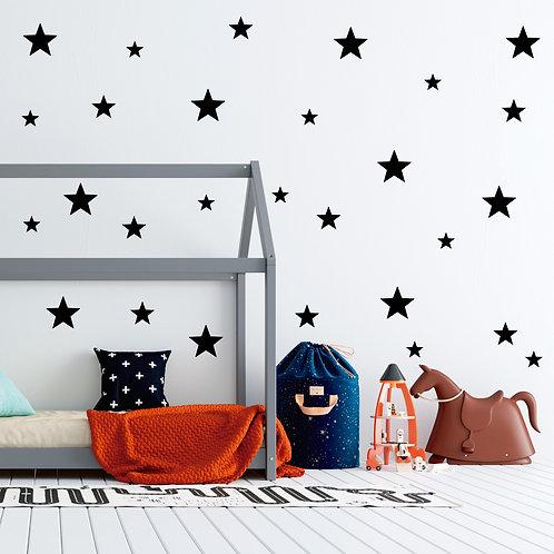 Deco Wall Estrellas