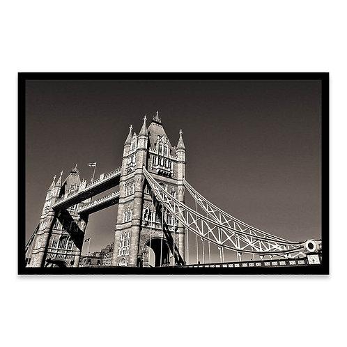Cuadro Tower Bridge 2 B&N