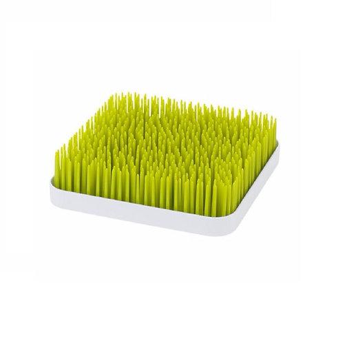 Escurridor Boon Grass Verde/Blanco