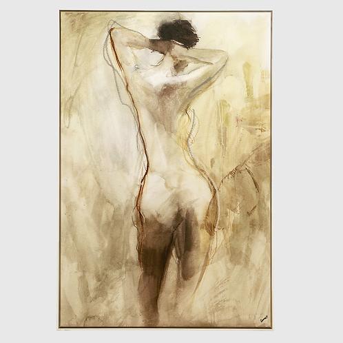 Cuadro Naked