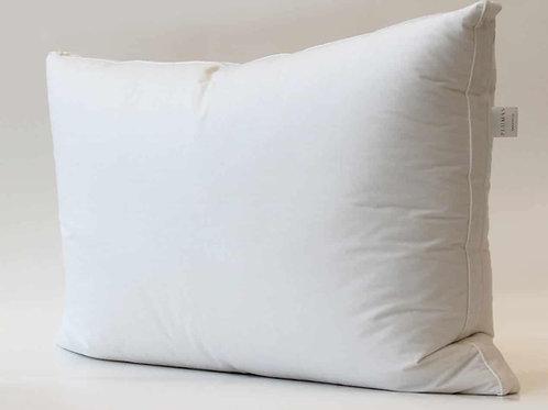 Plumas Almohada De Plumas Pillow In Pillow King Premium