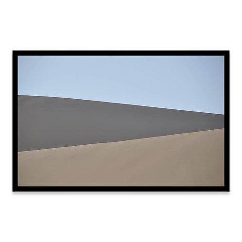 Cuadro Huacachina