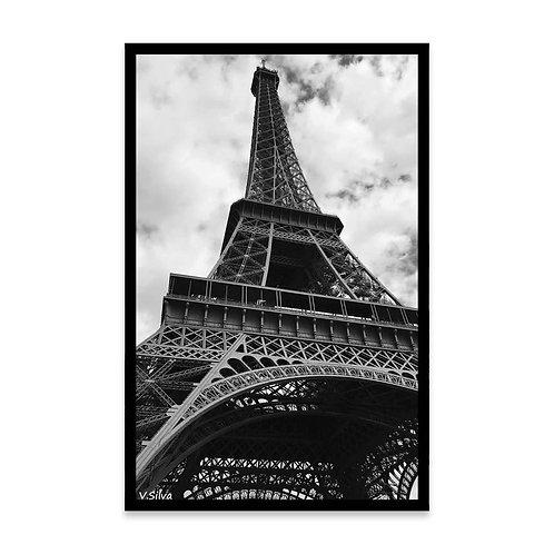 Cuadro Eiffel Tower