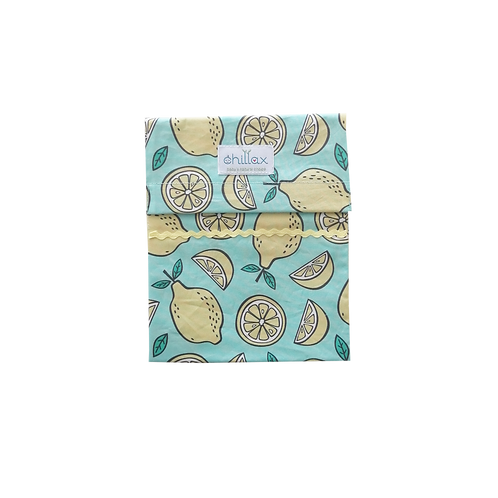 Snack Bag Lemon