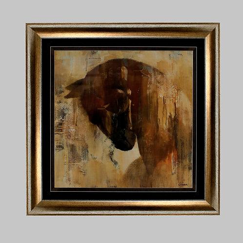 Cuadro Horse