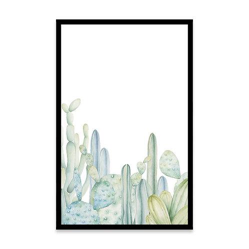 Cuadro Cactus 3