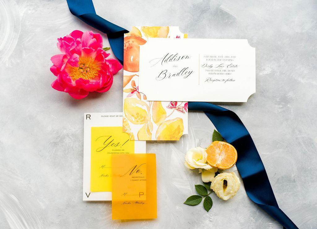 j-char-designs-orange-wedding-invitations