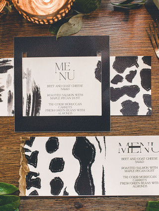 j-char-designs-black-white-wedding-menu.