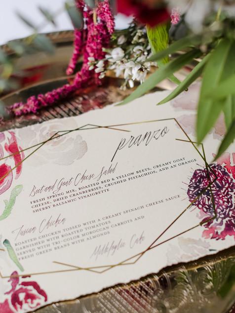 burgundy-floral-menu-j-char-designs.JPG