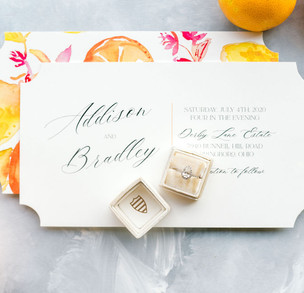 j-char-designs-yellow-wedding-invitations