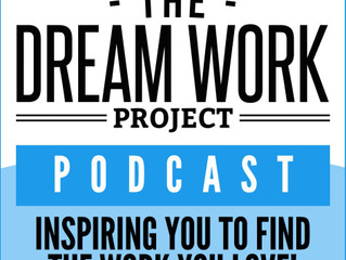 DREAM WORK PROJECT PODCAST