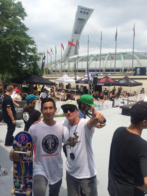 Jackalope Fest Skateboarding