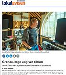 thedreams udgiver album norddjurs lokalavis