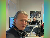 2/1-21: Kulturtimen Radio Djursland med thedreams