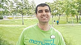 Ryan Zahabi
