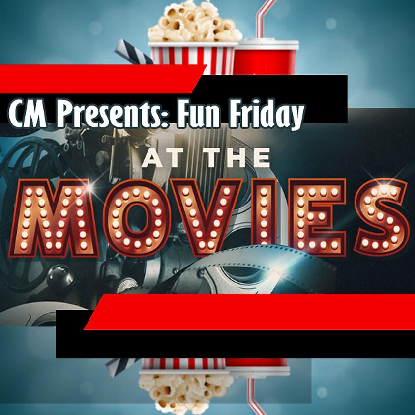 At The Movies!