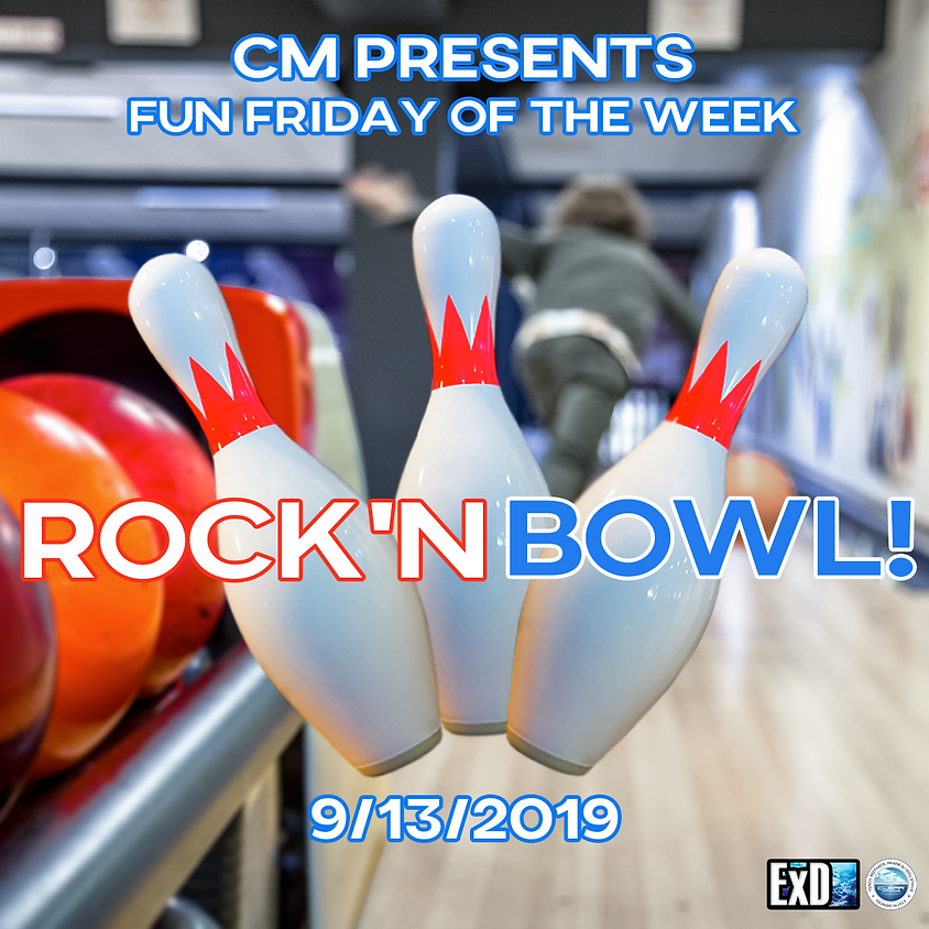 Rock n' Bowl!