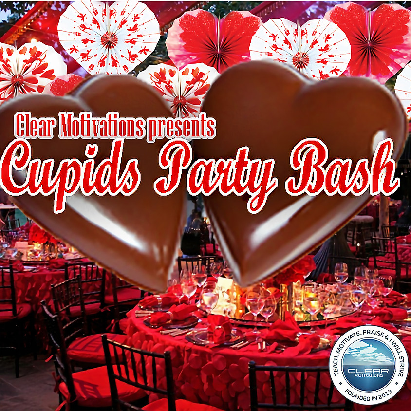 Cupid's Party Bash
