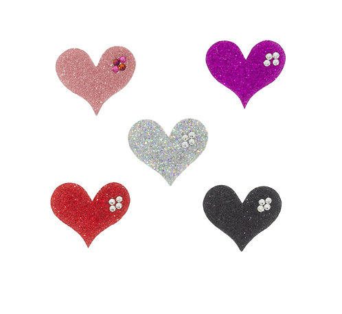 Small Hearts Mixture