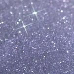 Lilac Glitter Jewel