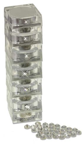 Swarovski Stack Crystal