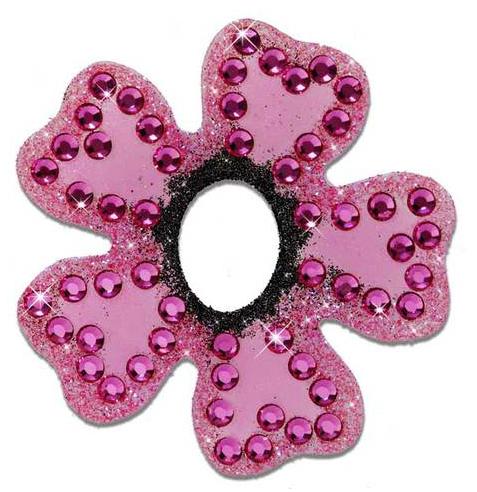 Pansy Rose Pink
