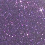 Purple Glitter Jewel