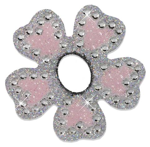 Pansy Crystal Pink