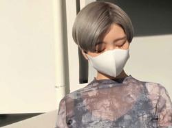 medi+airマスク