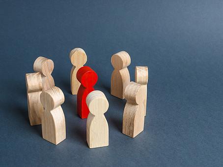 「組織」は「人」で成り立っているということ