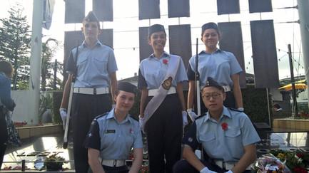 Cenotaph Guard