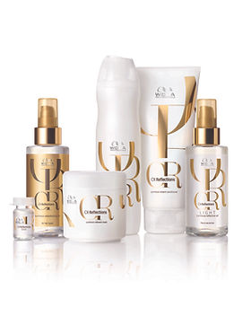 Wella Professionals Oil Reflections grou