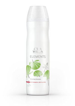 Wella Elements Daily Renewing Shampoo