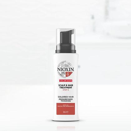 Nioxin System 4 Scalp & Hair Treatment