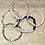 Thumbnail: Peace Bead Bracelet