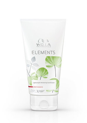 Wella Elements Daily Renewing Conditioner