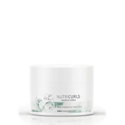 Wella Nutricurls Deep Treatment for Waves & Curls