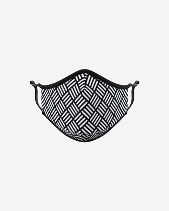 Patterned Face Mask