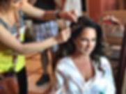 Sneak peek of Laura's wedding day prep.jpg