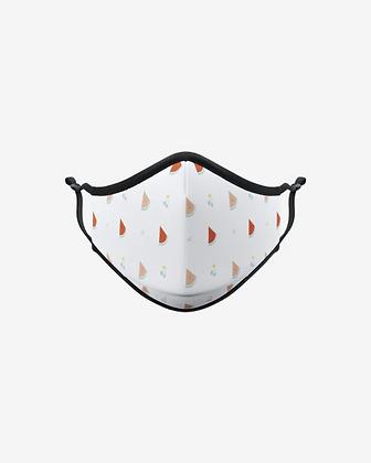 Watermelon Face Mask